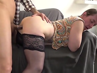 french anal blowjob
