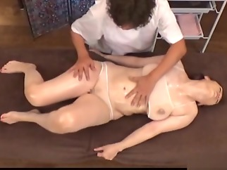 blowjob asian big tits