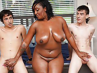 hd videos interracial old &