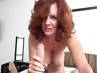 redhead mature top rated