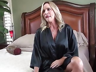 creampie blowjob mature