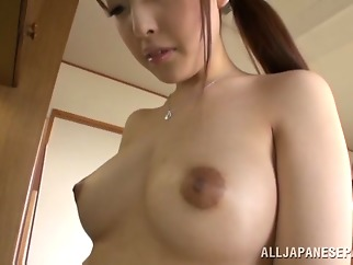 shaved asian japanese